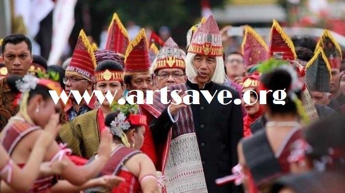 Kesenian Tradisional Khas Sumatera Utara Yang Terkenal