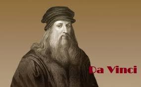 Kesenian Lukisan Monalisa Karya Da Vinci
