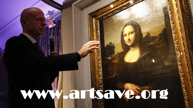 Mengungkap Kesenian Lukisan Monalisa Yang Mendunia